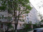 Г. Одинцово, ул. Маковского дом 22, 1 комнатная квартира