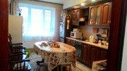 3-комнатная квартира в развитом районе города Раменское
