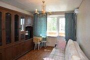 Раменское, 1-но комнатная квартира, Шоссейная д.24, 2500000 руб.