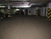 Продаю машиноместо в подземном паркинге в центре города Пушкино, ул. Т, 600000 руб.