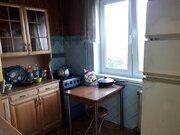 Пушкино, 3-х комнатная квартира, Дзержинец мкр. д.14, 3900000 руб.