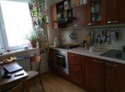Продается 3-комнатная квартира г.Жуковский ул.Грищенко д.4