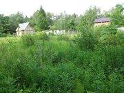 Продажа участка, Новопетровское, Истринский район, 790000 руб.