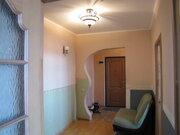 3-х комнатная квартира в хорошем состоянии Красногорск, Ленина 44