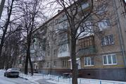 Москва, 2-х комнатная квартира, ул. Нагорная д.27 к1, 7700000 руб.