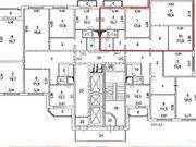 Химки, 3-х комнатная квартира, Мельникова пр-кт. д.21/1, 7860000 руб.