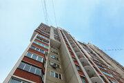 Трехкомнатная квартира с отличной планировкой в Видном