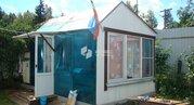 Дом 50 кв.м, участок 6 соток, Новая Москва, п.Киевский, 3700000 руб.