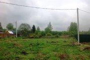 Участок 12,5 сот в Солнечногорске, 1450000 руб.