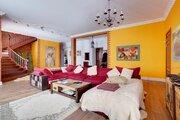 Москва, 5-ти комнатная квартира, ул. Сретенка д.26/1, 270726300 руб.