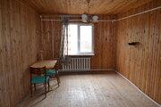 2 Дома с участком 15 соток в д.Ченцово, 4200000 руб.