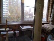 Железнодорожный, 1-но комнатная квартира, ул. Лесопарковая д.16, 3800000 руб.