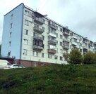 Клин, 3-х комнатная квартира, Пролетарский проезд д.8, 3300000 руб.