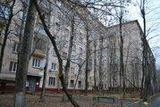 Трехкомнатная квартира на ул. Крупской, 8к1