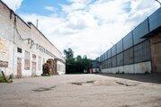 Производственно-складской комплекс 11 325 м2 в Домодедово,, 300000000 руб.
