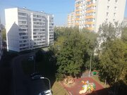 Москва, 3-х комнатная квартира, ул. Шоссейная д.18, 7550000 руб.