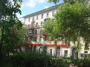 Москва, 4-х комнатная квартира, Измайловский бул. д.37, 10970000 руб.