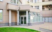 Аренда офиса класса А, 330 кв.м. м. Октябрьская, 16100 руб.