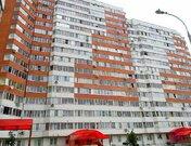 Продается 1-к квартира студия, г.Одинцово ул.Вокзальная д.37к1
