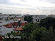 Москва, 1-но комнатная квартира, ул. Кооперативная д.4 с9, 11000000 руб.