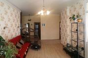 Отличная 2-комнатная квартира бизнес-класса с отделкой в новом доме