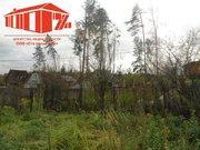 Зем. участок д. Улиткино, СНТ Горки-1, 7 соток, 700000 руб.