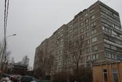 2 комнатная квартира Домодедово, 3-й Московский проезд, д.7