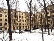 Москва, 3-х комнатная квартира, Малый Левшинский переулок д.14/9, 25990000 руб.