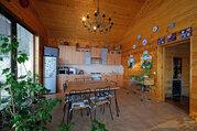 Продажа дома в элитном поселке Русская деревня, 20000000 руб.