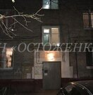 Москва, 1-но комнатная квартира, ул. Парковая 3-я д.20 стр.2, 6090000 руб.