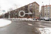 Продажа комнаты 19,8 кв.м, 8-я улица Соколиной Горы, 18к1, 2700000 руб.
