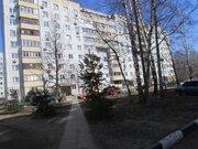 Уютная 2-комнатная квартира мкр-н Заря Балашиха рядом с озером