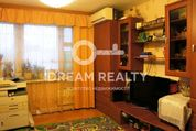 Домодедово, 1-но комнатная квартира, Корнеева д.34, 3400000 руб.