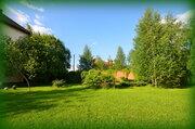 Коттедж 550м2, Одинцовский район, село Жаворонки, 15000 руб.