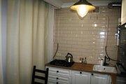 Москва, 1-но комнатная квартира, ул. Девятая Рота д.17, 6650000 руб.