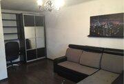 Подольск, 1-но комнатная квартира, ул. Тепличная д.8, 25000 руб.