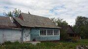 Продается два дома на участке 14 соток г. Краснозаводск, 1500000 руб.