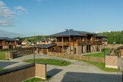 Готовый дом в охраняемом поселке, 24995000 руб.