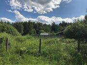 Дачный участок близ д.Благовещенье, 300000 руб.