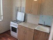 Дубна, 1-но комнатная квартира, ул. Энтузиастов д.3а, 2100000 руб.
