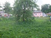 Земельный участок 10 соток в центре г.Коломна, ул.Белинского, 4500000 руб.