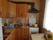 2-комнатная квартира в п. Рыбное, д. 9, Дмитровского района