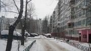 Дмитров, 1-но комнатная квартира, ул. Космонавтов д.38, 1799000 руб.