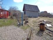 Недорогая дача на участке 6 сот. в районе Сычево СНТ Горняк, 650000 руб.