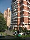 Москва, ул. Соловьиная роща, д. 6. Продажа четырехкомнатной квартиры.