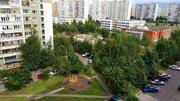 Москва, 2-х комнатная квартира, ул. Академика Глушко д.10 к1, 9280000 руб.