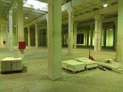 Производственно-складское помещение 2200 кв.м., 3600 руб.