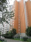Москва, 3-х комнатная квартира, ул. Дорожная д.34 к2, 12600000 руб.