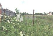 Участок 15 соток ИЖС, д.Белоусово,40 км от МКАД, Киевское шоссе, 3150000 руб.