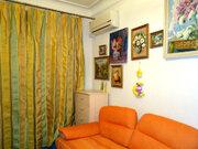 Продаю 4-х комнатную квартиру в сталинке у метро Электрозаводская